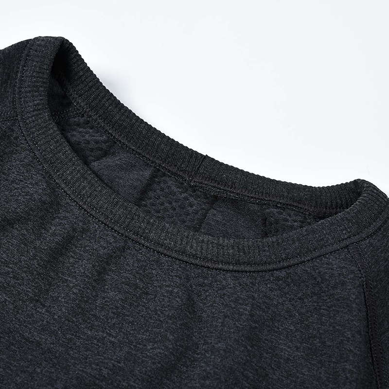curta fritar ajuste t camisa esportes wear