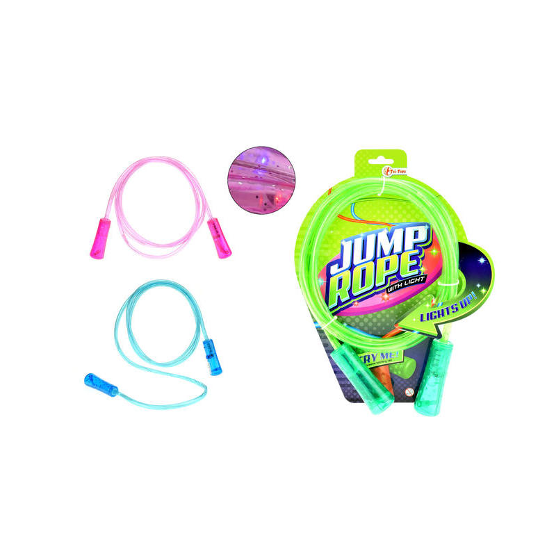 Jump Rope With Light Toy Store Articles Created Handbook