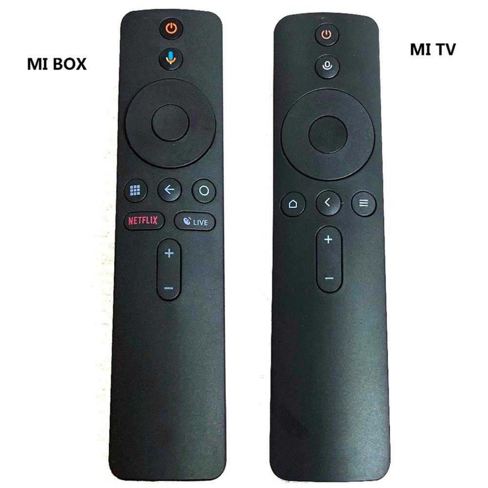 Используется Замена для Xiaomi mi tv Box S Voice Bluetooth пульт дистанционного управления с управлением Google Assistant|Пульты ДУ|   | АлиЭкспресс