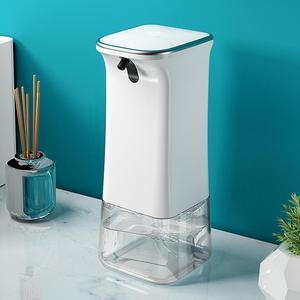 Image 2 - Youpin Enchen אוטומטי אינדוקציה קצף יד מכונת כביסה סט אוטומטי מתקן לסבון סבון 0.25s אינפרא אדום חיישן 2 הילוך מתכווננת