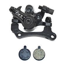 10 дюймовые железные дисковые тормоза и тормозные колодки m365