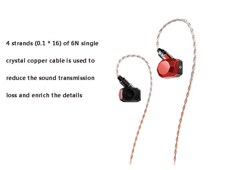 Astrotec delphinus 5ab em monitores de ouvido