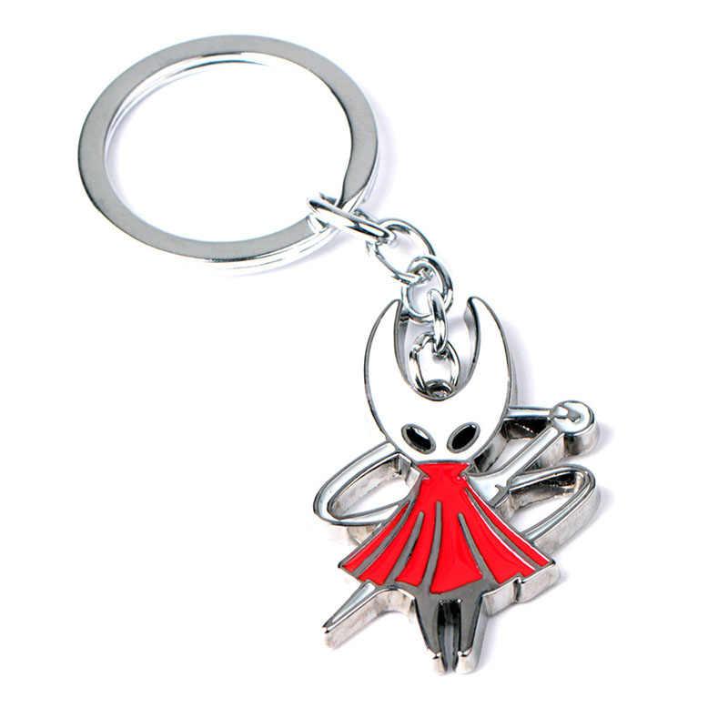 7 tarzı içi boş şövalye anahtarlık anahtarlık Metal cosplay kolye anahtarlık tutucu şekil moda hediye brelok Chaveiro llaveros