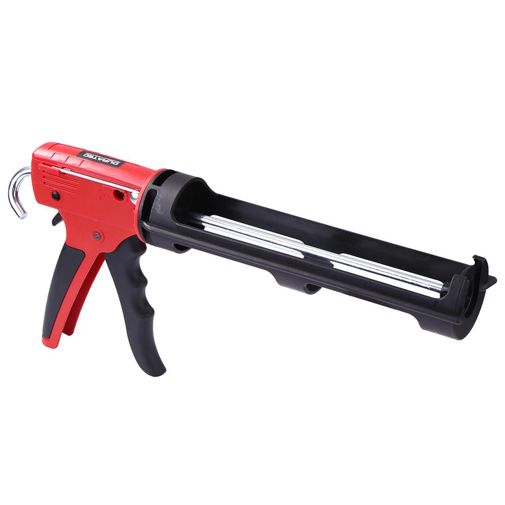 Manual Caulking Gun Durable Glass Glue Rubber Guns Sealant Paint Finishing Tools Glue Seals For Doors And Windows Glassglue Seal