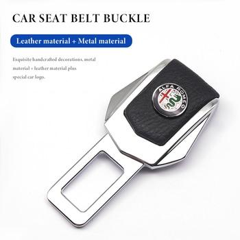 Cinturón de seguridad de coche hebilla Clip para cinturón de seguridad de...