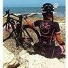 2020 pro team triathlon bike wear manga curta collant ciclismo wear 9d gel feminino terno de uma peça 8