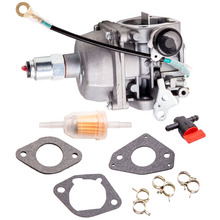 Carburetor Carb Kit for Kohler Engine SV830 SV740 SV735 32 853 12-S Lawn Tractor