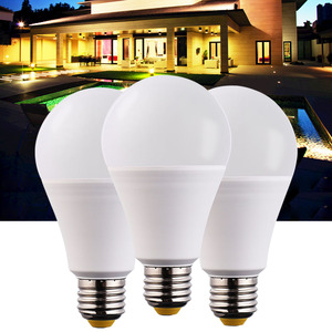 LED E14 LED Light E27 LED Bulb