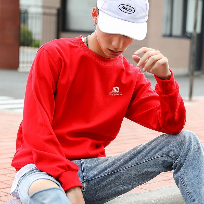 Fall Winter Women Men Hoodies Customized Logo Dropship Wholesale Loose Pullover Clothes Casual Sweatshirt Hoodie
