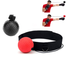 Trainer-Device Boxing-Bar-Equipment Ball-Speed Headband Boxe Fight-Ball Home Gym Sacco