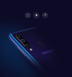 Image 5 - Samsung Galaxy A60 6GB 64G NFC 6.3 นิ้ว Full Screen Snapdragon 675 OCTA Core 6GB 3500mAh 32MP ห้องนอนโทรศัพท์มือถือ