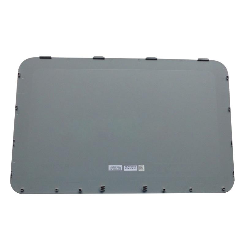 New For Dell Inspiron 15R 5520 5525 7520 0T87MC Gray Lcd Rear Cover Screen Case