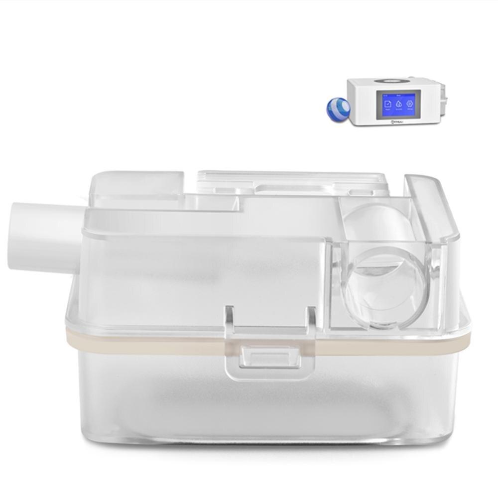 MOYEAH Travel Mini CPAP/APAP nawilżacz wymiana zbiornika wody wentylator komora wodna dla cpap/ auto maszyna cpap bezdech senny