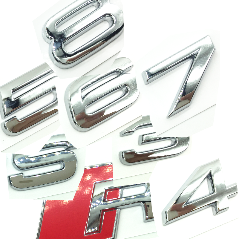 89-94 Isuzu TF TFR Amico PU Rodeo Pair Metal Chrome outer door handle truck