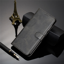 Etui For Sony XZ2 XZ3 XZ4 Phone Accessories Fashion Leather Flip Wallet Case Card Cover Protection Coque