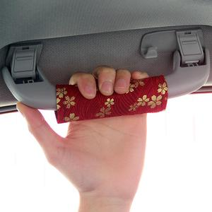 Image 5 - אוטומטי אביזרי פנים JDM למשוך כפפות לשים מכסה עבור רכב