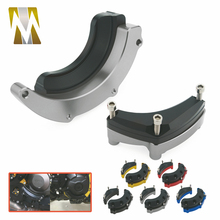 Motor Engine Guard Case For YAMAHA MT 09 FZ 09 FJ 09 XSR 900 MT09 Tracer FZ09 FJ09 XSR900 MT 09 Engines Slider Protector Cover