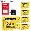 Ultra Memory Card 128GB 32GB 64GB 256GB 16G 8GB SD/TF Flash Card mini SD Card 32 64 128 gb TF CARD for Phone Speakers Robot