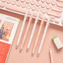 0.5mm/0.7mm HB Mechanical Pencils Kid Stationery Cute Cartoon Automatic Writing Pencil School Office Supplies