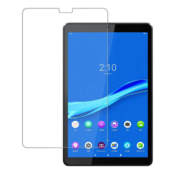 9H Tempered Glass Screen Protector For Lenovo Tab M10 Plus FHD 10.3 Inch TB-X606F X606X Bubble Free Clear Tablet Protective Film 1
