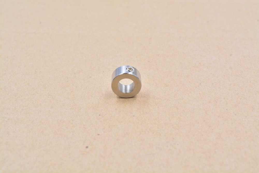 3D drucker lock kragen T8 schraube ring carbon stahl isolation columni