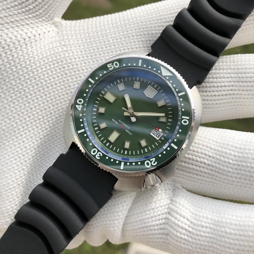 H62e268116c4c4875852f1302eb141e31f SD1970 Steeldive Brand 44MM Men NH35 Dive Watch with Ceramic Bezel
