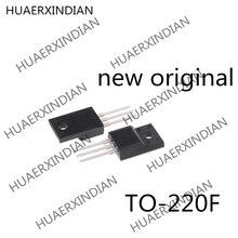20 шт./лот 2SC6082 2SA2210 A2210 C6082 TO-220F