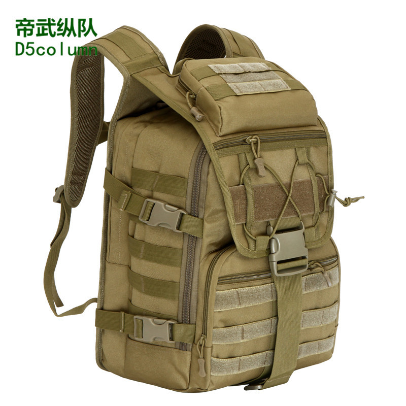 Outdoor Army Fans X7 Swordfish Tactical Bag Combat Assault Backpack Men And Women Camouflage Computer Backpack Manufacturers Dir