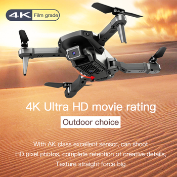 H3 Mini Drone With 4k Camera Foldable Quadcopte WIFI Wide High Hold Professional RC Helicopter One-Key Return RC Drone Toys 3
