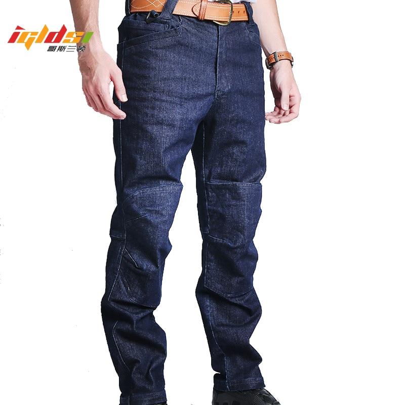 Urban Tactical Denim Cargo Jeans Men SWAT Multi Pockets Stretch Army Military Jean Man Cotton Motorcycle Denim Biker Jeans