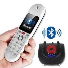 Special Design BT 5.2 Stereo Speaker Powerbank Mutlifunction Telephone Blacklist SOS Emergency Call Speed Dial Cell Phone