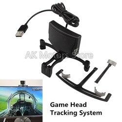TrackIR5/TrackNP5 Kopf Tracking System Für Flug Und Racing Spiel Für ArmA DCS Schmutz F1 Euro Lkw Flug Simulator GTR & GTR 2
