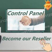 Tv tela vip revendedor painel de controle para qhd sub datoo magnum megaott cristal livigo revendedor