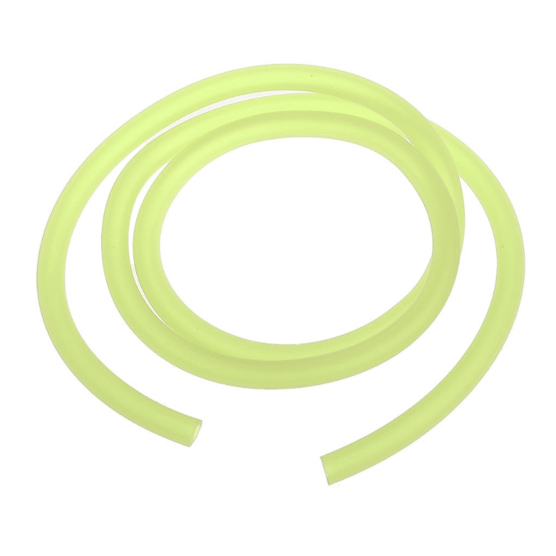 1m 5mm I/D 8mm O/D Motorcycle Petrol Fuel Hose Gas Oil Tube Line Pipe    Dropshipping