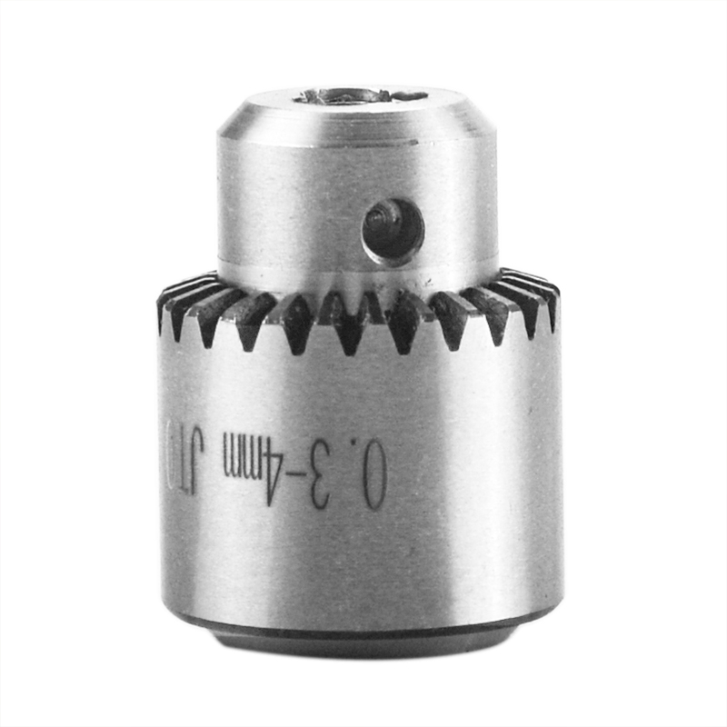 6 в-24 в маленькая электрическая ручная дрель DIY385 двигатель постоянного тока W/JT0 проверка 24 В мощность шарикоподшипник мотор дрель патрон эле...