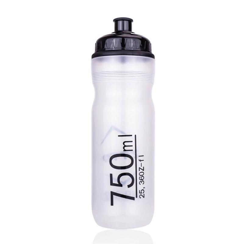ciclismo esportes garrafa leakproof fitness copo reutilizável