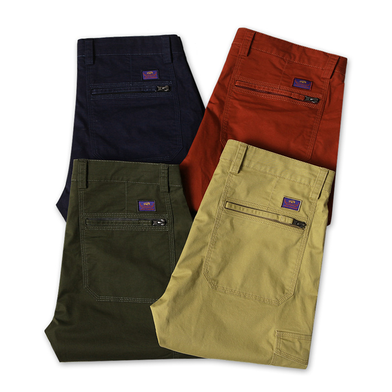 2020 Summer New Plus OverSize 29-40 Loose Red Khaki Black Green Men's Military Cargo Shorts Army Short Trouers