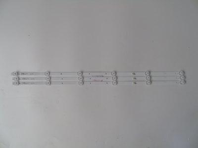 3pcs/lot For TL-32K5 Led Backlight For JS-D-WB32H8-061CC  57.03.32H8003