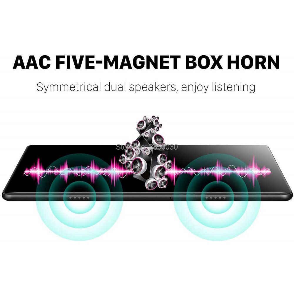 2.5D Scherm Nieuw Design 10 Inch Tabletten Android 9.0 Os 32 Gb Rom + Tf Card Dual Camera Sim Tablet pc Wifi Gps 3G Mobiele Telefoon Pad