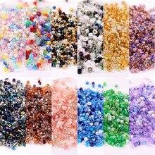 11/0 miyuki delica grânulos 2mm japonês redondo espaçador contas de semente de vidro para diy jóias que fazem acessórios bordados franceses 10g