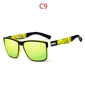 Viahda 2020 Popular Brand Polarized Sunglasses Men Sport Sun Glasses For Women Travel Gafas De Sol 7