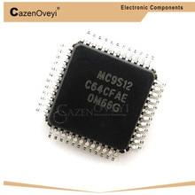 10pcs/lot MC9S12C64 MC9S12C64CFAE 9S12C64 48-LQFP HCS12 IC In Stock