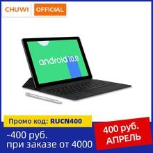 CHUWI HiPad X 10.1 Cal z systemem Android 10 Tablet PC MTK Octa Core LPDDR4X 6GB pamięci RAM 128G Tablet ROM 4G LTE GPS