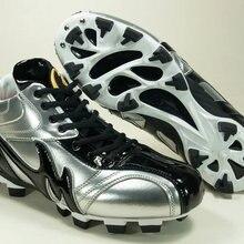 Adults kids professional baseball Softball shoes men women mid-cut spikes baseball sneakers unisex athletic anti-skid shoes