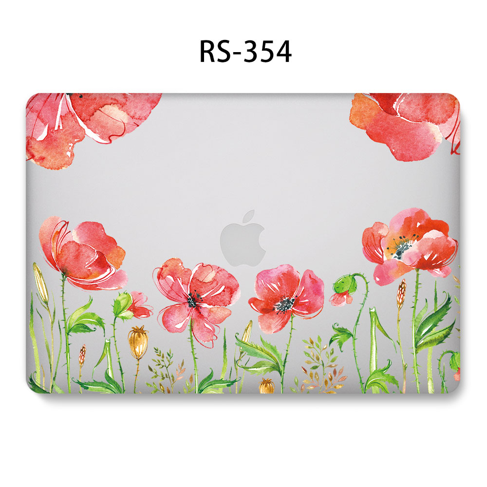 Soft Leaf Case for MacBook 94