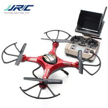 JJRC H8D 5 8G FPV kamera HD 2MP 2 4G 4CH wysokość trzymaj bezgłowy powrót 360 stopni 3D zdalnie sterowany Quadcopter RC FPV Racing Drone RTF tanie tanio Z włókna węglowego Z tworzywa sztucznego CN (pochodzenie) Ready-to-go 8 minutes 4 x 1 5V AA Battery ( not included )