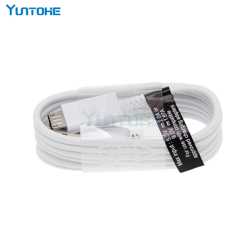 Wholesale 1.2M 2A Fast <font><b>Charger</b></font> <font><b>Micro</b></font> 5pin <font><b>USB</b></font> <font><b>Cable</b></font> For Samsung Galaxy S6 S7 Edge Charging Converter Connector <font><b>Data</b></font> Cabel 100pcs image