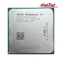 AMD Phenom II X4 955 955 3.2 GHz Quad Core מעבד מעבד 125W HDZ955FBK4DGM/HDX955FBK4DGI/HDZ955FBK4DGI שקע AM3