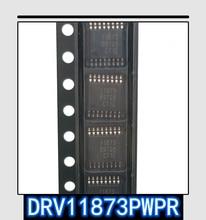 1 sztuk 5 sztuk nowy oryginalny autentyczny DRV11873PWPR TSSOP 16 DRV11873 TSSOP16 trójfazowy silnik bezczujnikowy sterownik