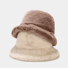 Женские зимние шапки уличные для отдыха женские Панамы черные